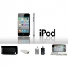 Pack - Apple iPod Touch
